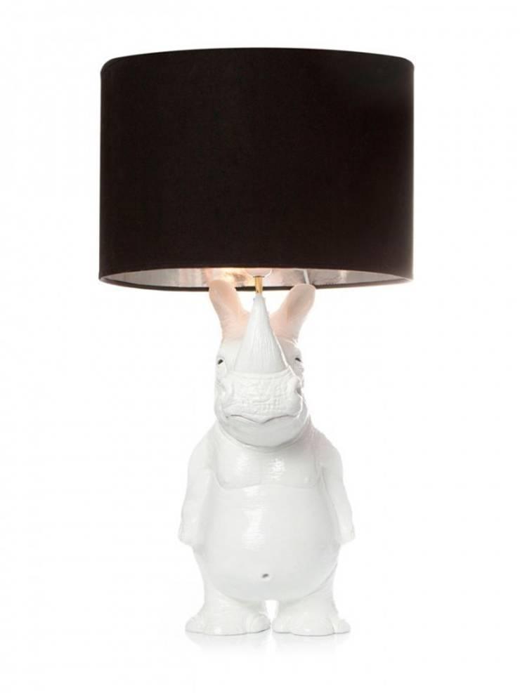 Lámpara Ceferino: Arte de estilo  de ornamante