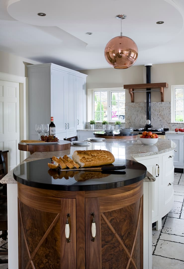 Project 7:   by Designer Kitchen by Morgan