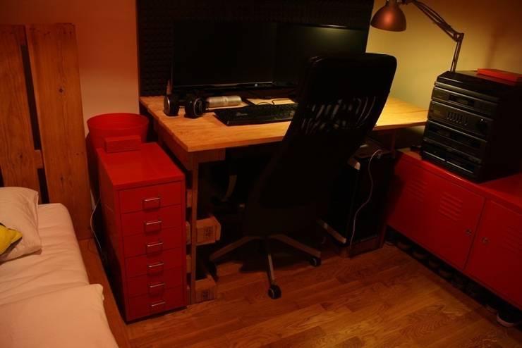 Study/office by Atölye Butka