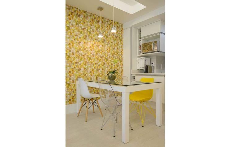 Sala de Jantar: Salas de jantar  por fpr Studio,