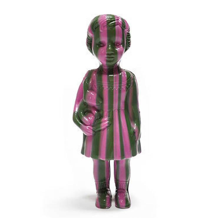 Muñeca de dei: Hogar de estilo  de Fantastik