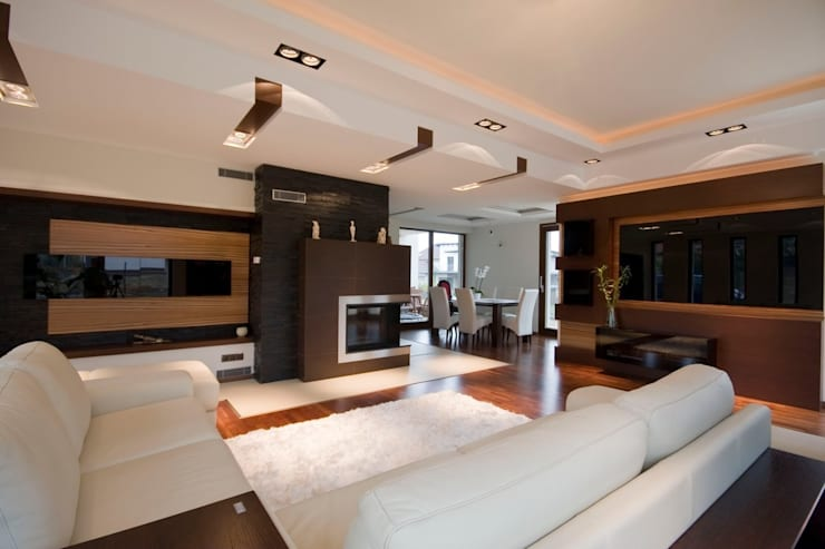 Ysk Dekorasyon – EV DEKORASYON TASARIM TADİLAT:  tarz Oturma Odası