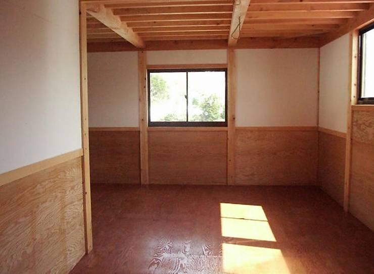 室内-01 オリジナルなホテル の 唐崎計画設計工房 オリジナル
