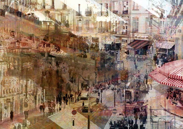Carousel:  Kunst  door Remco Vermaat