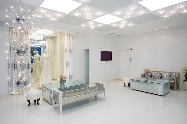 Salones de estilo  de 국민대학교