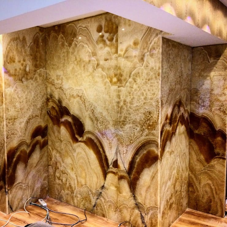 Luxury Stone / Billionaire Furniture Club – Luxury Stone:  tarz Ofisler ve Mağazalar