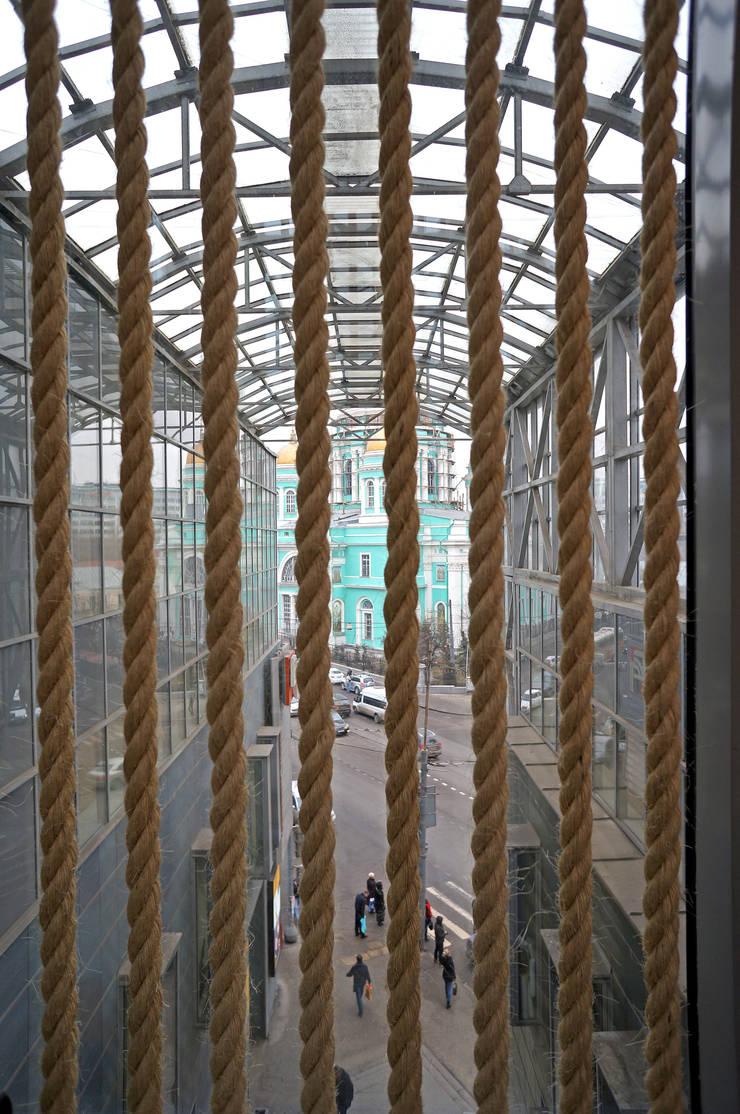 Отель <q>Елоховский</q>: Гостиницы в . Автор – Дизайнер Татьяна Алякова