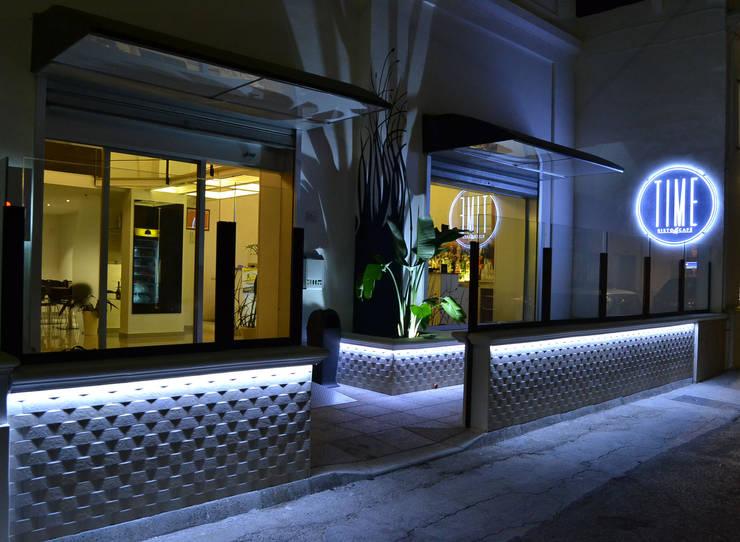 Illuminazione led lounge bar di ecoledsolution homify