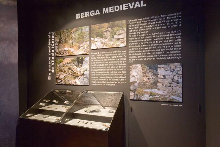 Ciudad de berga finest berga park catalua espaa trivagoes - Ciudad de berga ...