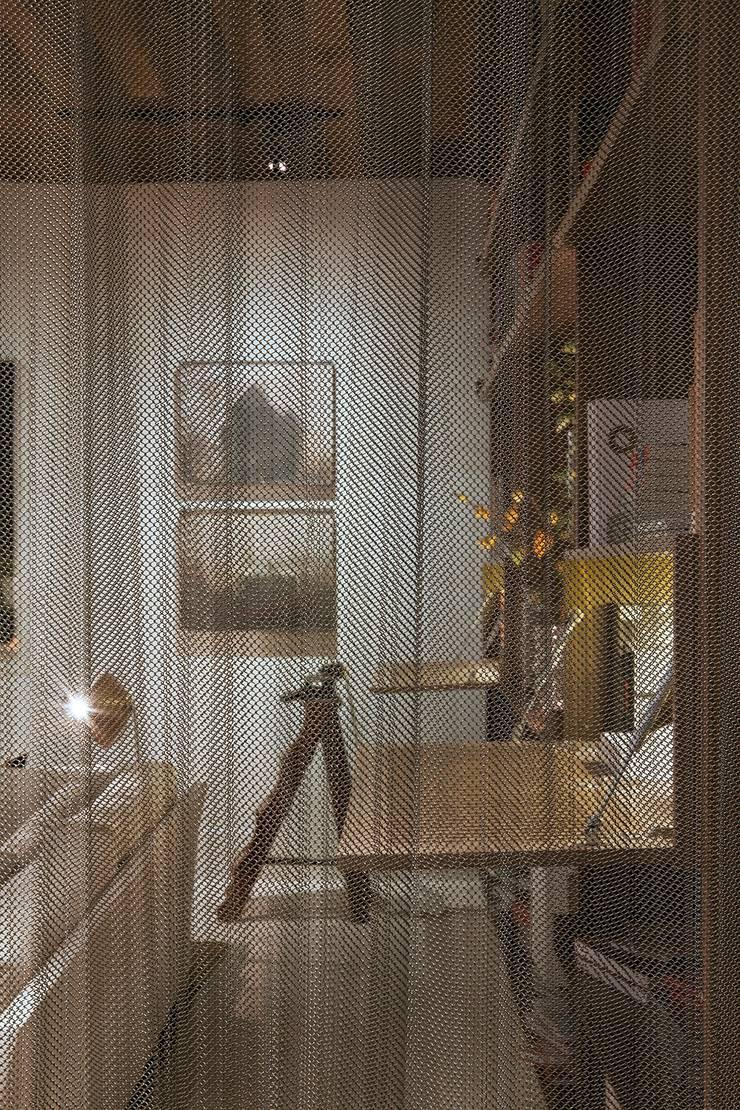 Exhibition centres by Coutinho+Vilela