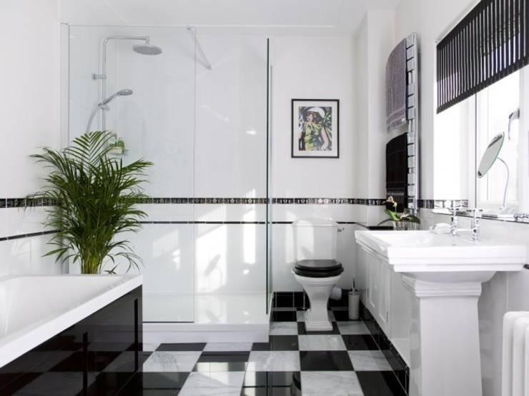 Ysk Dekorasyon – BANYO TADİLAT İŞLERİ:  tarz Banyo
