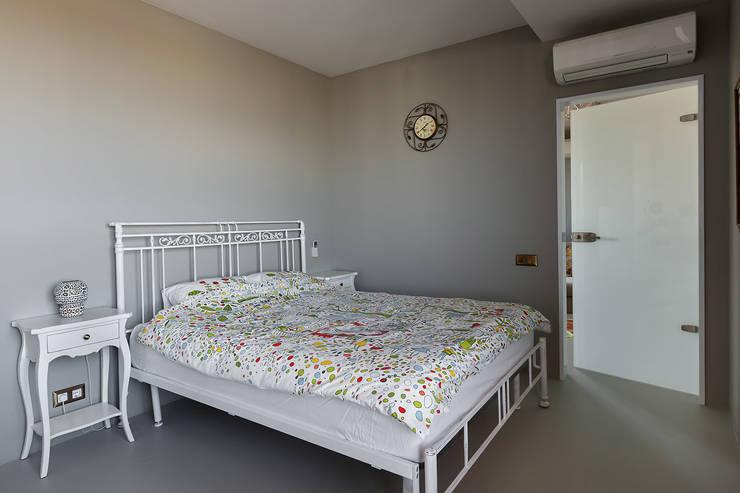 Квартира: Спальни в . Автор – частная практика