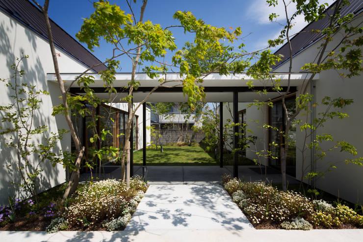 ema gallery: TRANSTYLE architectsが手掛けたオフィススペース&店です。