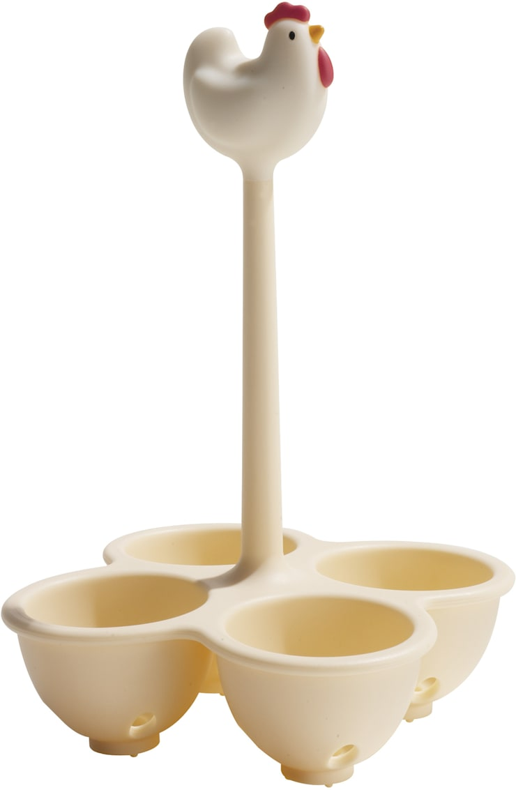KOSZYCZEK DO GOTOWANIA JAJEK COCCODANDY: styl , w kategorii Kuchnia zaprojektowany przez Fabryka Form