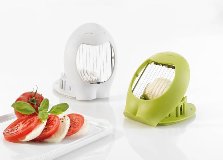 Wielkanocne dodatki: styl , w kategorii Kuchnia zaprojektowany przez Fabryka Form
