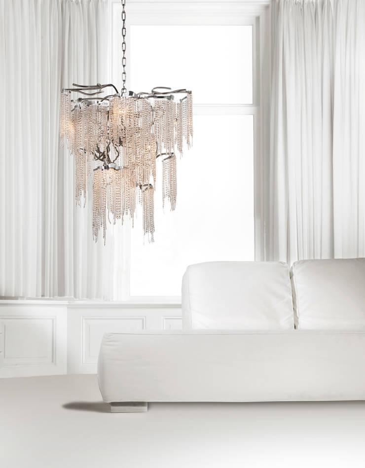 VICTORIA, Brand Van Egmond:  Artwork by Future Light Design
