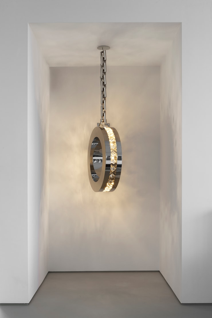 DIAMONDS FROM AMSTERDAM, Brand Van Egmond:  Artwork by Future Light Design