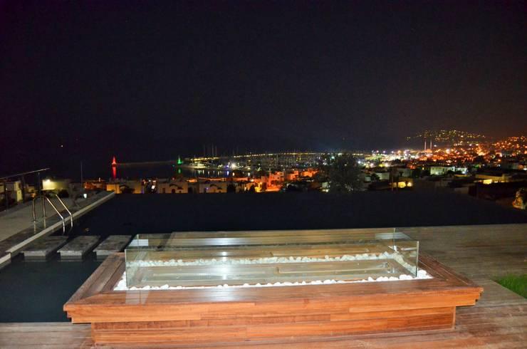 Smart Investment in Turkey / Türkiye'de  'Akıllı Yatırım' – BODRUM CHERRY VILLE / SATILIKTIR /FOR SALE /POUR LA VENTE / PER VENDİTA/قصر للبيع:  tarz