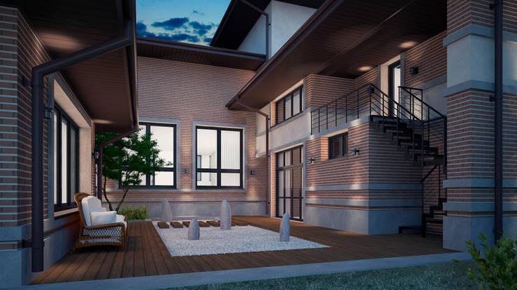 Дом: Дома в . Автор – Смарт проект