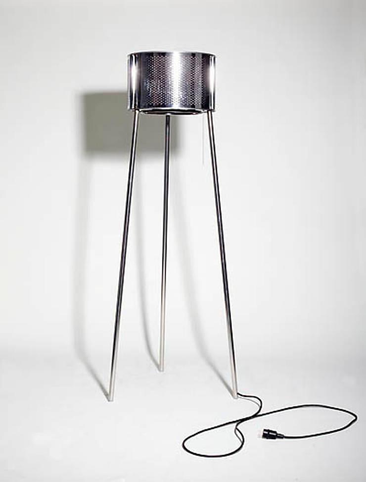 Lampa pralkowa: styl , w kategorii Salon zaprojektowany przez Profizorka,