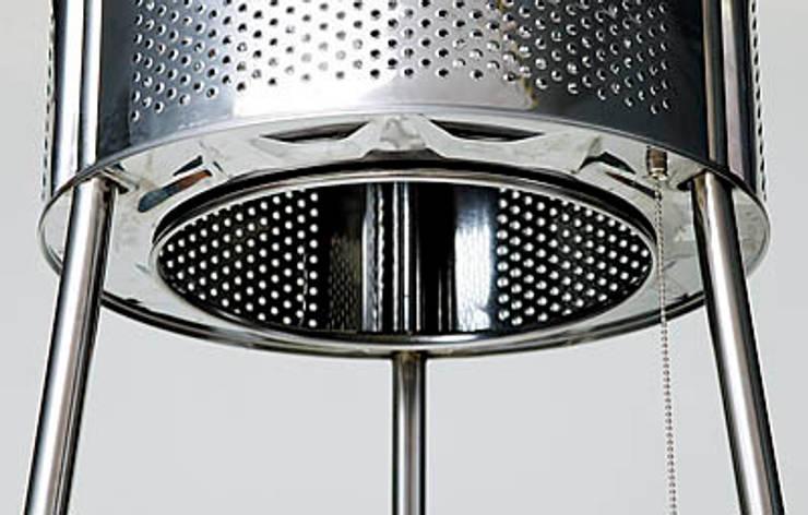 Lampa pralkowa: styl , w kategorii Pokój dziecięcy zaprojektowany przez Profizorka,
