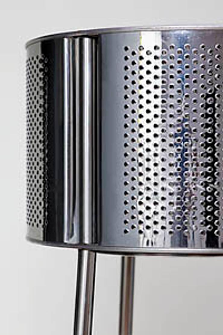 Lampa pralkowa: styl , w kategorii Sypialnia zaprojektowany przez Profizorka,