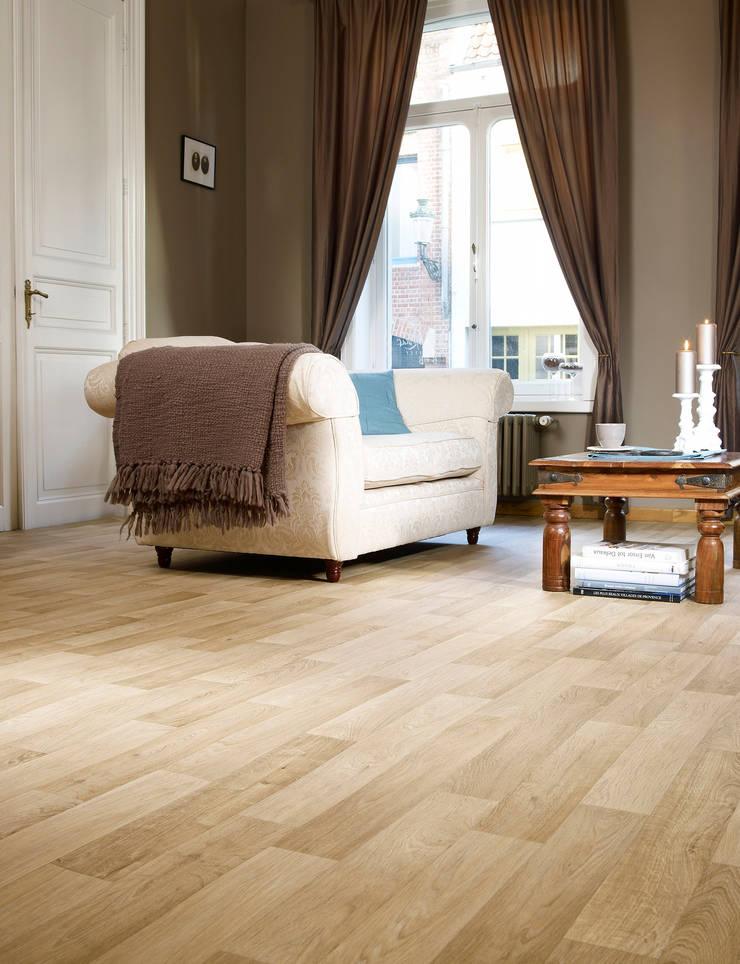 Camargue:  Walls & flooring by Avenue Floors
