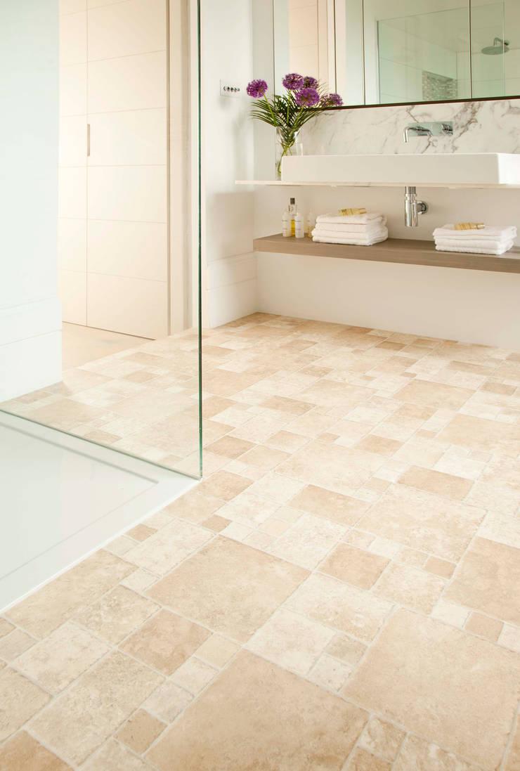 Toucan:  Walls & flooring by Avenue Floors
