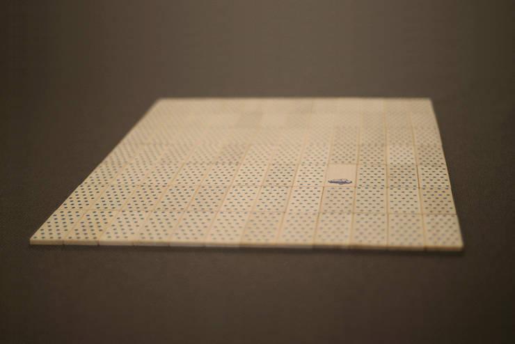 Domino <q>Na kołach</q>: styl , w kategorii Pokój dziecięcy zaprojektowany przez Smaga Projektanci