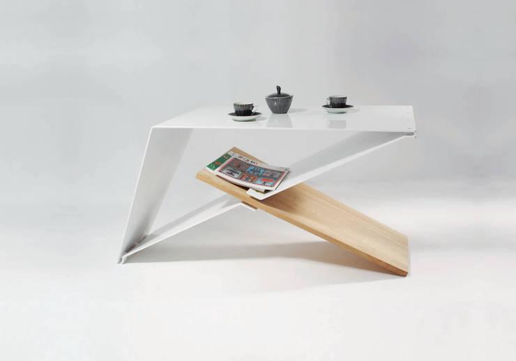 Meble Chaos: styl , w kategorii Salon zaprojektowany przez Smaga Projektanci