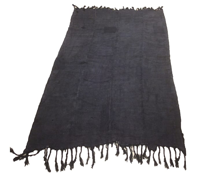 Refound Carpet – Anatolian Hemp Rug: modern tarz , Modern