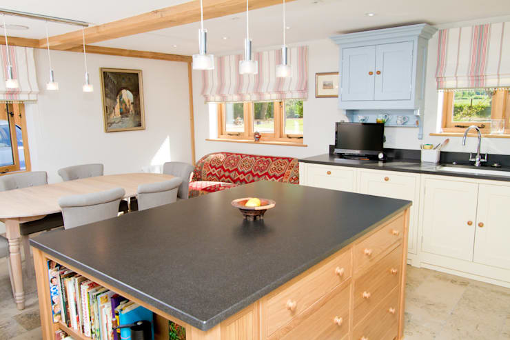 Kitchen by Design by Deborah Ltd