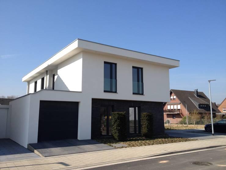 Haus E:  Häuser von cordes architektur