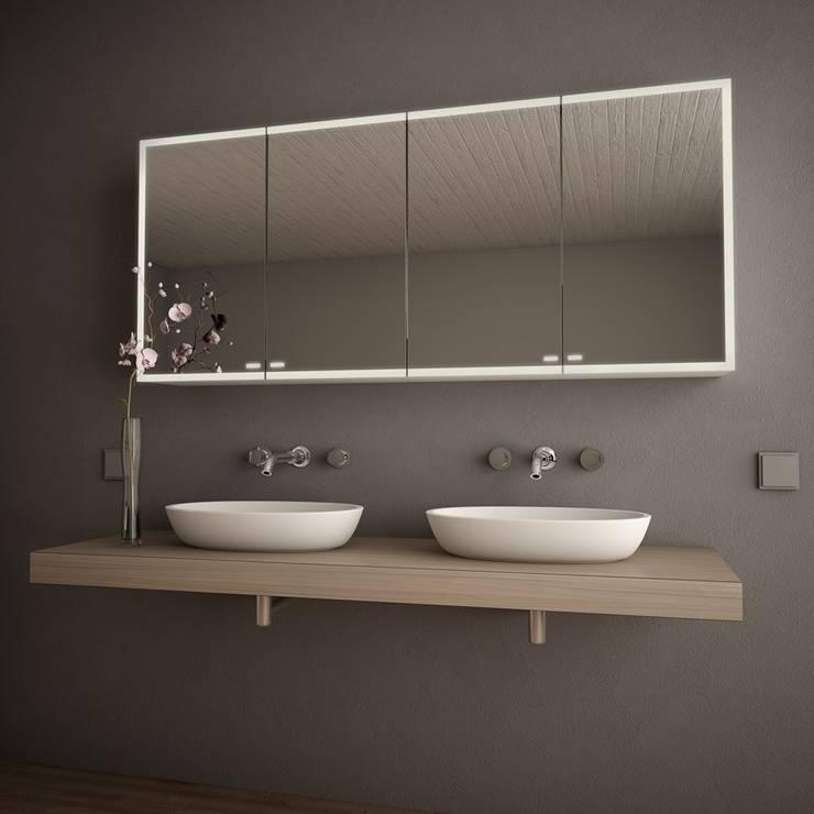 Baños de estilo clásico por Lionidas Design GmbH