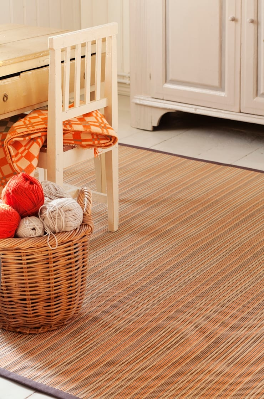 Swing:  Walls & flooring by Sisal & Seagrass