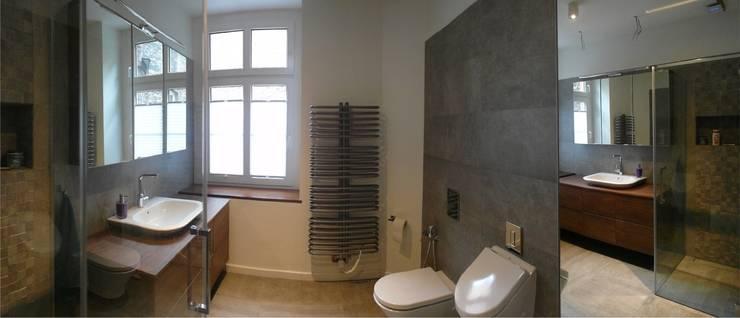 1: styl , w kategorii Łazienka zaprojektowany przez NaNovo ,