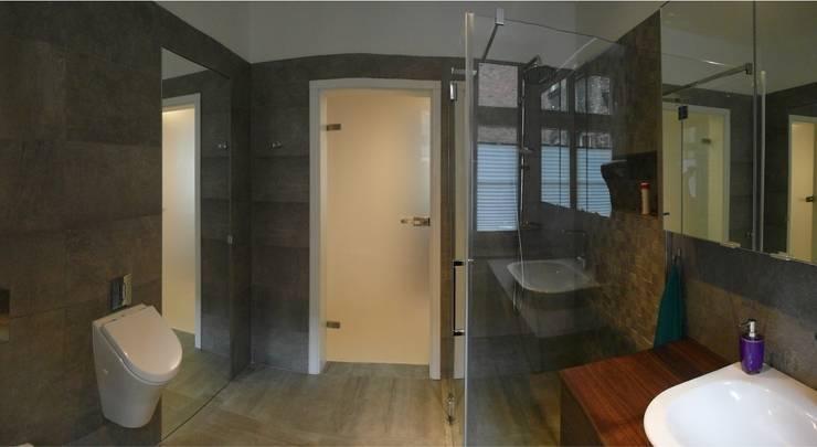 2: styl , w kategorii Łazienka zaprojektowany przez NaNovo ,