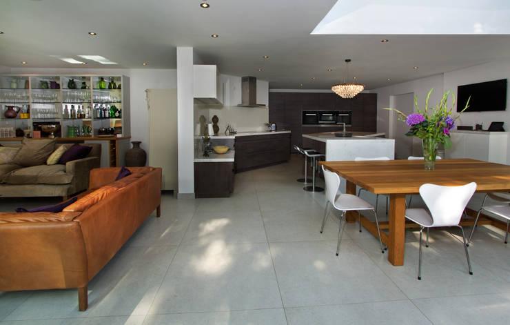Kitchen Angles :  Kitchen by Elan Kitchens