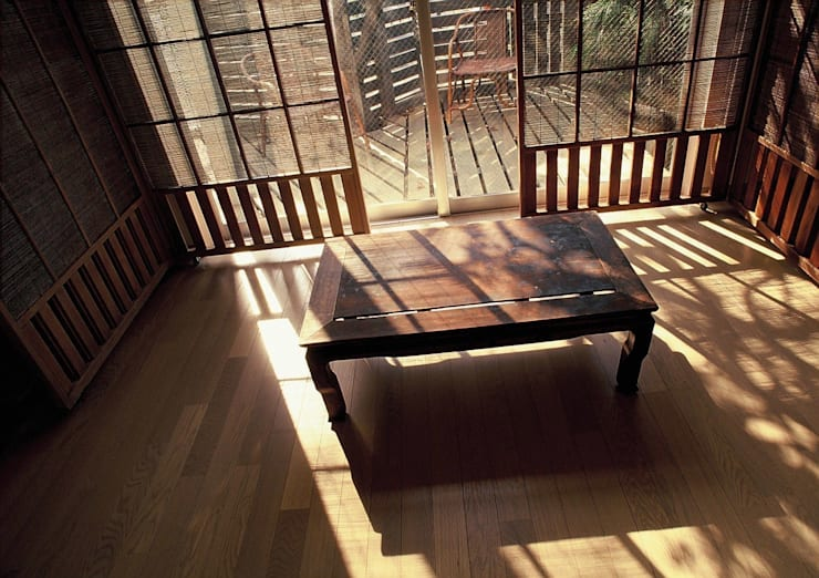花見台のある家 : 株式会社 伊坂デザイン工房が手掛けた家です。,オリジナル