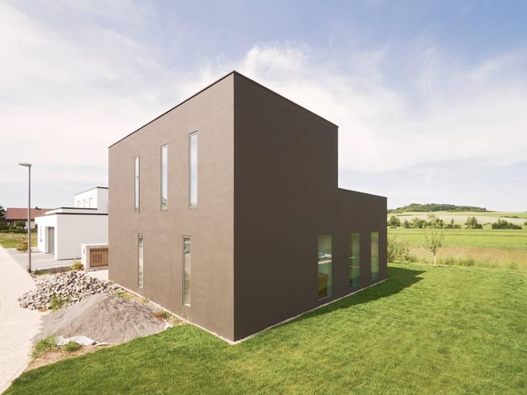 منازل تنفيذ f m b architekten - Norman Binder & Andreas-Thomas Mayer