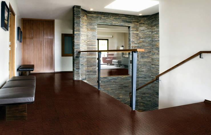 Granorte의  벽 & 바닥
