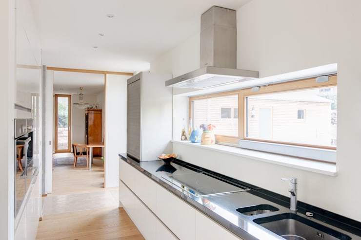 Kitchen by k² Architektur