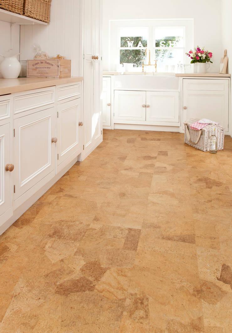 Bloom:  Walls & flooring by Granorte