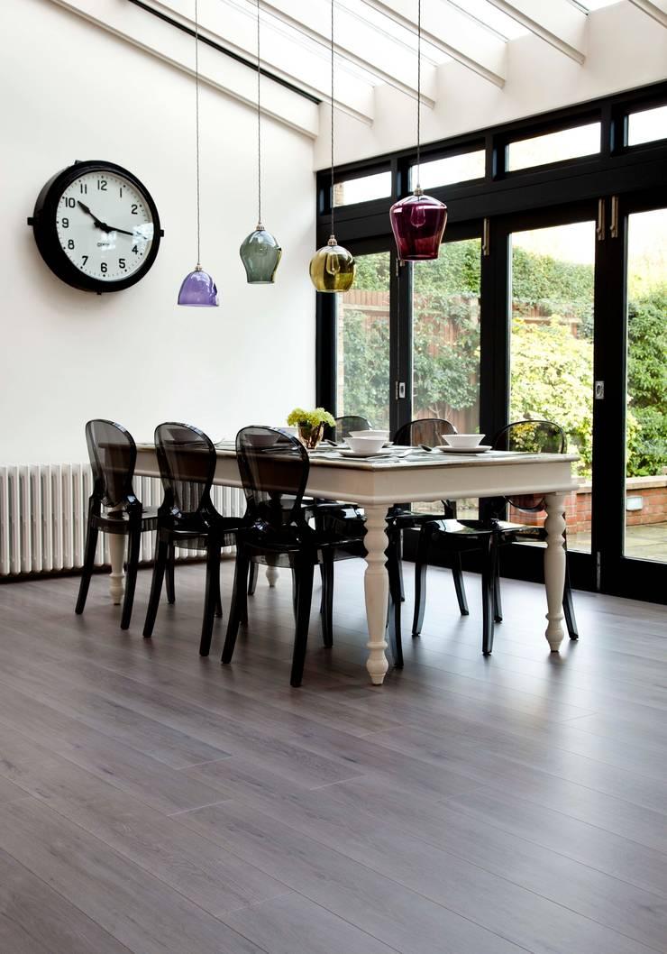 Vita:  Walls & flooring by Granorte