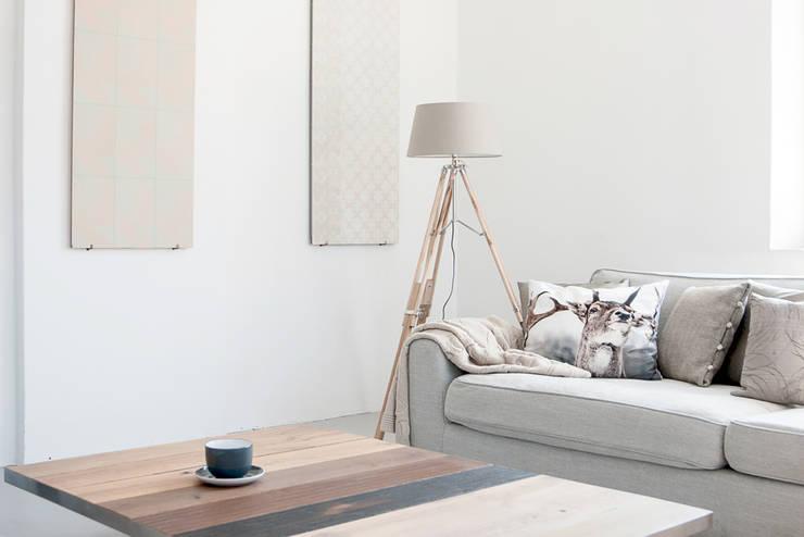 Eco-friendly: styl , w kategorii  zaprojektowany przez Lilla Sky ,Skandynawski