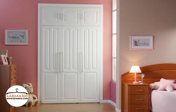 colección design -serie siena: Dormitorios de estilo  de macarenaromero