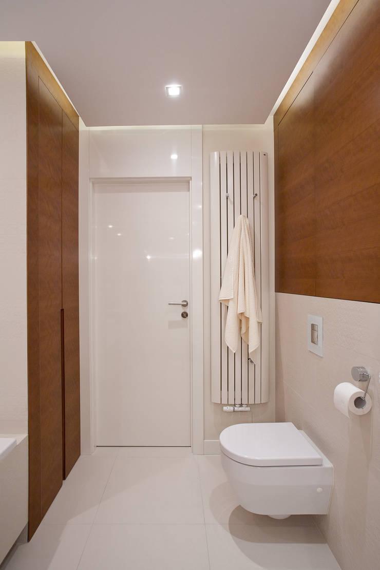 Łazienka : styl , w kategorii Łazienka zaprojektowany przez ARCHISSIMA