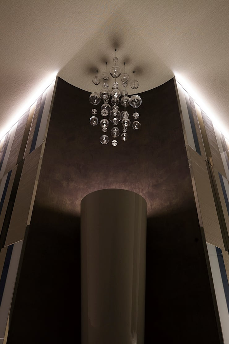 Pendant light: WORKTECHT CORPORATIONが手掛けた商業空間です。