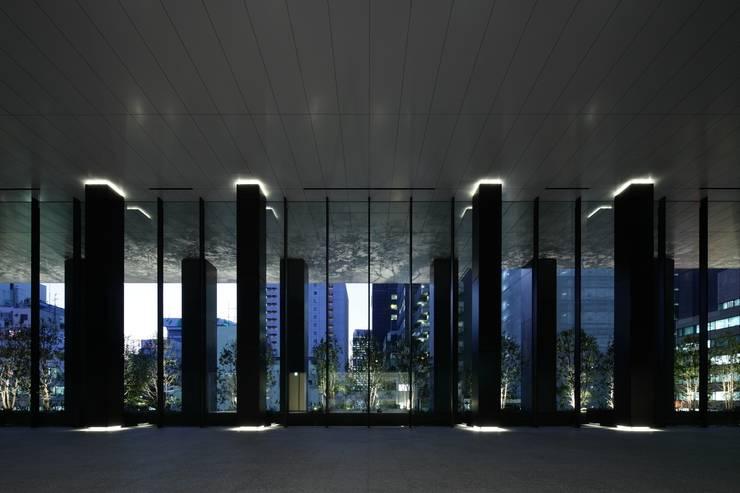 Hall: WORKTECHT CORPORATIONが手掛けたオフィススペース&店です。,