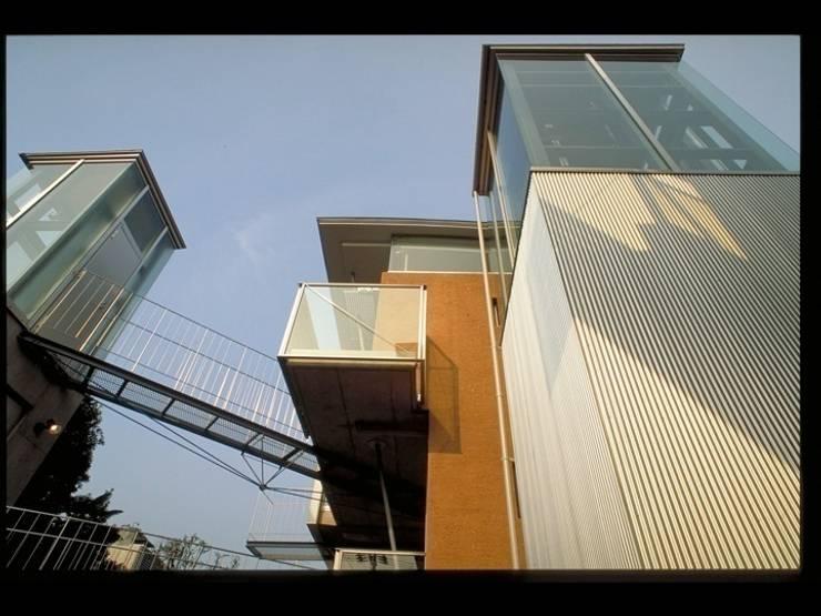 柿の木坂あらた : 株式会社 伊坂デザイン工房が手掛けた家です。
